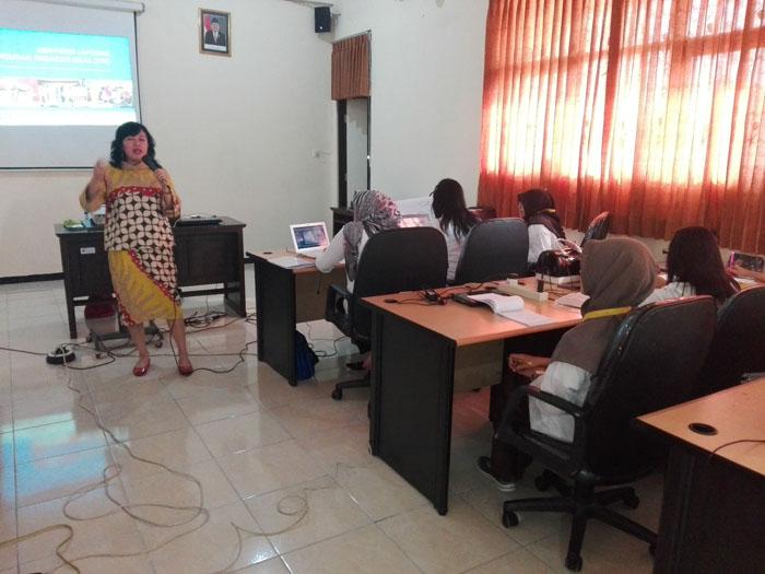 Diklat Penulisan Karya Tulis Ilmiah Angkatan Ii Tahun 2018  Pemerintah Provinsi Jawa Timur